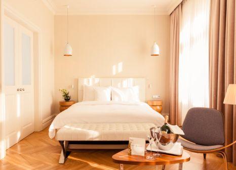 Hotelzimmer mit Kinderbetreuung im Sans Souci Wien