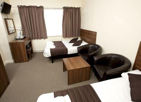 Hotel King Solomon in Greater London - Bild von DERTOUR