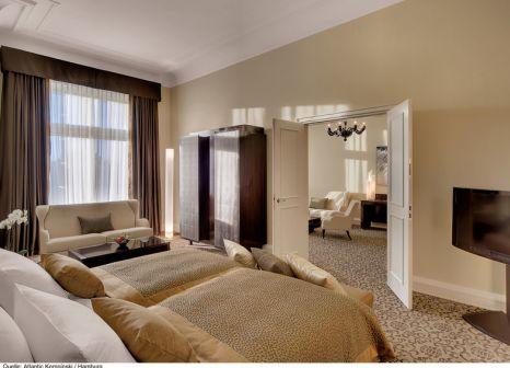 Hotelzimmer im Hotel Atlantic Kempinski Hamburg günstig bei weg.de