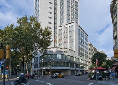 Hotel Hesperia Barcelona Presidente günstig bei weg.de buchen - Bild von DERTOUR