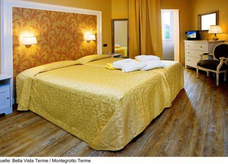 Hotelzimmer mit Fitness im Bellavista Terme