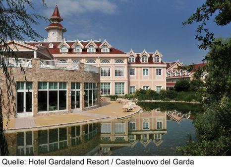 Gardaland Hotel günstig bei weg.de buchen - Bild von DERTOUR
