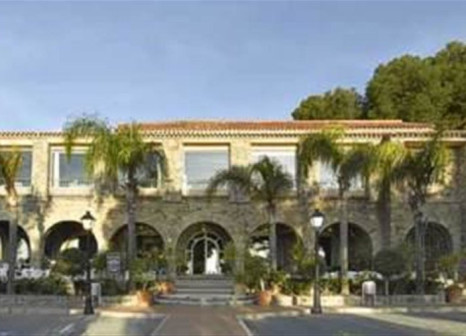 Hotel Parador de Málaga Gibralfaro in Costa del Sol - Bild von DERTOUR