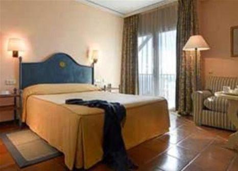 Hotelzimmer mit Wassersport im Parador de Málaga Gibralfaro