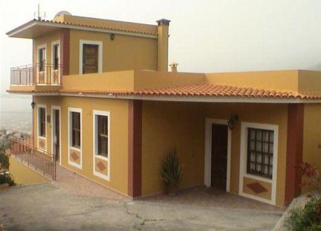 Hotel Casa Sombrero Pico in La Palma - Bild von DERTOUR
