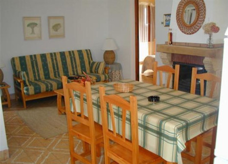 Hotelzimmer im Casa Sombrero Pico günstig bei weg.de