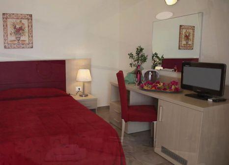 Hotelzimmer mit Tennis im Sunrise Hotel