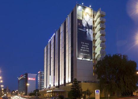 Hotel Novotel Lisboa in Region Lissabon und Setúbal - Bild von DERTOUR