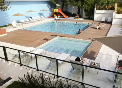 Hotel Novotel Lisboa 3 Bewertungen - Bild von DERTOUR