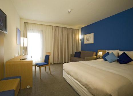 Hotelzimmer im Novotel Lisboa günstig bei weg.de