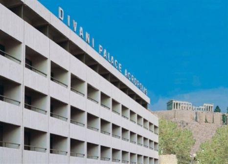 Hotel Divani Palace Acropolis günstig bei weg.de buchen - Bild von DERTOUR