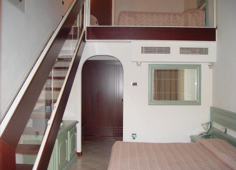 Hotelzimmer im Baia di Nora günstig bei weg.de