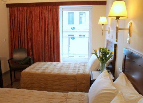 Pythagorion Hotel 3 Bewertungen - Bild von DERTOUR