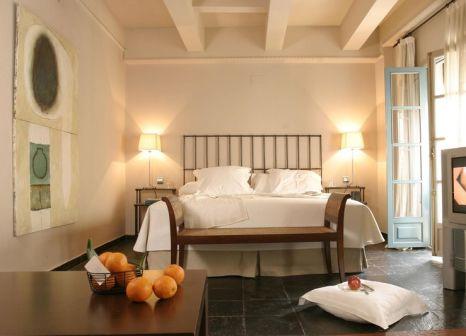 Hotelzimmer mit Fitness im Hospes Las Casas del Rey de Baeza