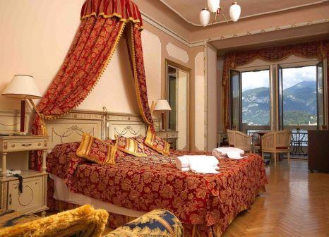 Hotelzimmer mit Minigolf im Grand Hotel Britannia Excelsior
