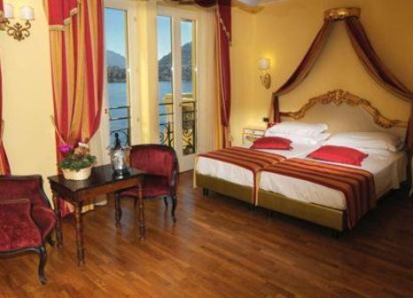 Hotelzimmer mit Tennis im Grand Hotel Britannia Excelsior