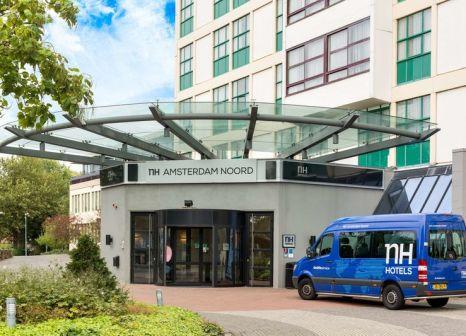 Hotel NH Amsterdam Noord in Amsterdam & Umgebung - Bild von DERTOUR