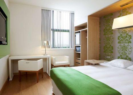 Hotelzimmer mit Aufzug im NH Amsterdam Noord