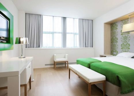 Hotelzimmer im NH Amsterdam Noord günstig bei weg.de