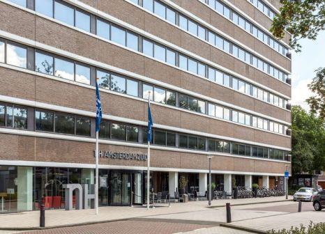 Hotel NH Amsterdam Zuid in Amsterdam & Umgebung - Bild von DERTOUR