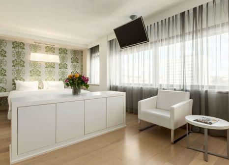 Hotelzimmer im NH Amsterdam Zuid günstig bei weg.de