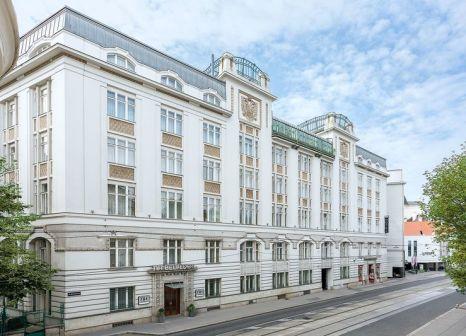 Hotel NH Wien Belvedere in Wien und Umgebung - Bild von DERTOUR