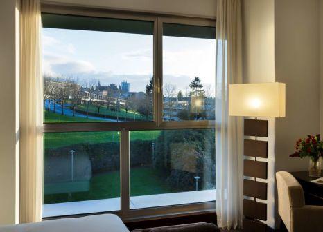 Hotelzimmer mit Clubs im NH Collection Santiago de Compostela