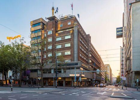 Hotel NH Atlanta Rotterdam günstig bei weg.de buchen - Bild von DERTOUR
