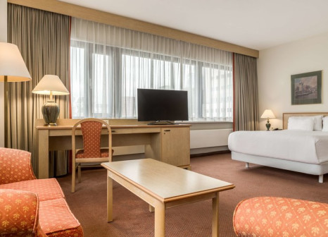 Hotel NH Atlanta Rotterdam 0 Bewertungen - Bild von DERTOUR