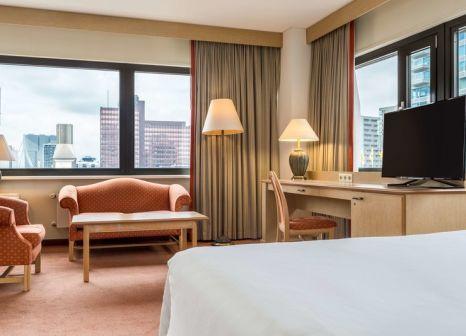 Hotelzimmer mit Aufzug im NH Atlanta Rotterdam