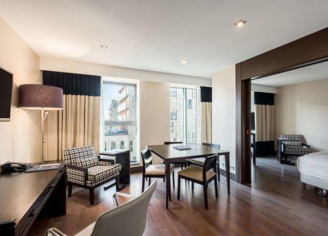 Hotelzimmer mit Spielplatz im NH Den Haag