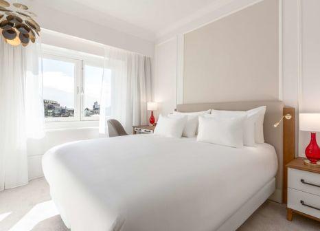 Hotelzimmer mit Massage im NH Collection Amsterdam Doelen
