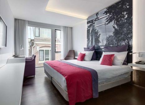 Hotelzimmer mit Kinderbetreuung im NH Collection Amsterdam Grand Hotel Krasnapolsky