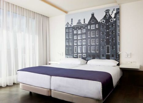 Hotelzimmer mit Fitness im NH Collection Amsterdam Grand Hotel Krasnapolsky