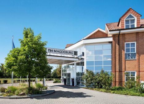Hotel NH Magdeburg günstig bei weg.de buchen - Bild von DERTOUR