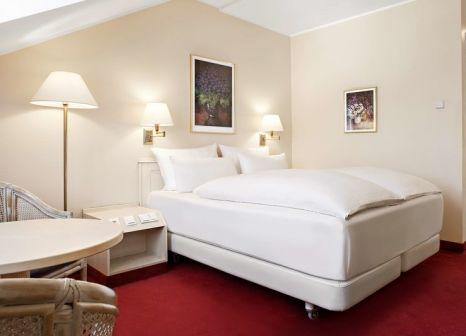 Hotelzimmer mit Fitness im Hotel NH Magdeburg