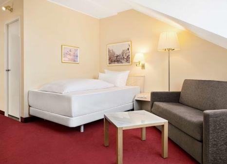 Hotelzimmer im Hotel NH Magdeburg günstig bei weg.de