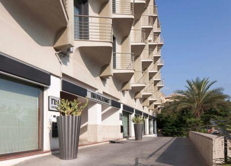 Hotel NH Palermo 1 Bewertungen - Bild von DERTOUR
