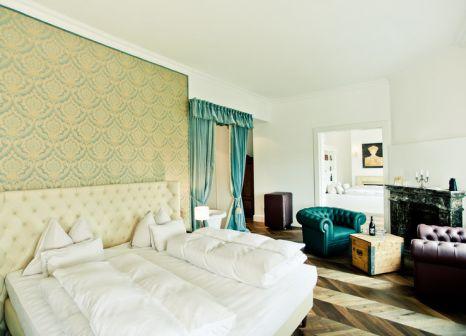 Hotelzimmer mit Fitness im Grand Hôtel Wiesler