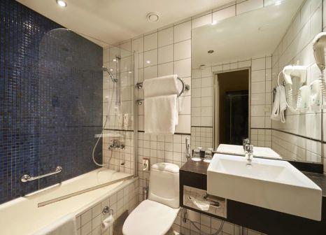 Hotelzimmer mit Whirlpool im Seurahuone Helsinki