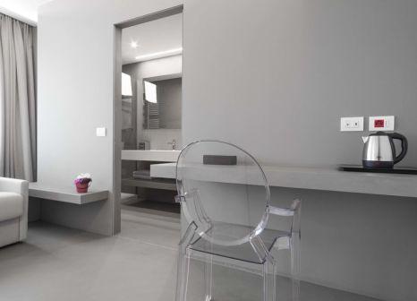 Hotelzimmer im Du Lac et Du Parc Grand Resort günstig bei weg.de