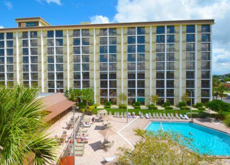 Hotel Rosen Inn in Florida - Bild von DERTOUR