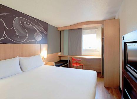 Hotelzimmer mit WLAN im ibis Paris Montmartre 18ème