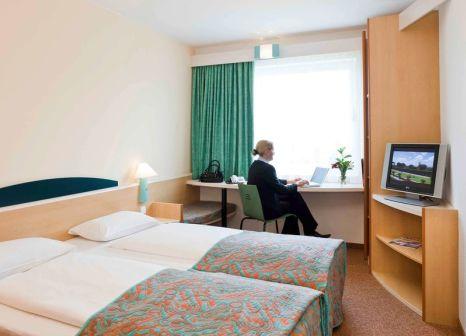 Hotelzimmer mit Clubs im ibis Frankfurt City Messe Hotel