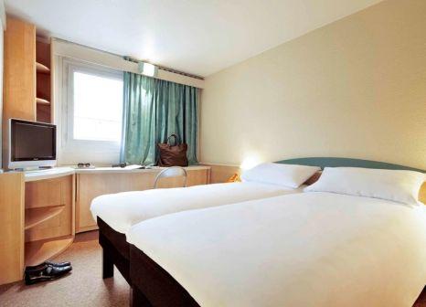 Hotelzimmer mit Fitness im ibis Frankfurt City Messe