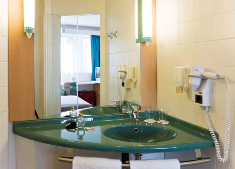 Hotelzimmer mit Internetzugang im ibis Salzburg Nord