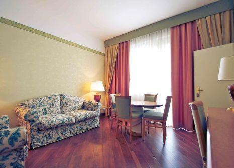 Hotelzimmer mit Fitness im Mercure Delfino Taranto