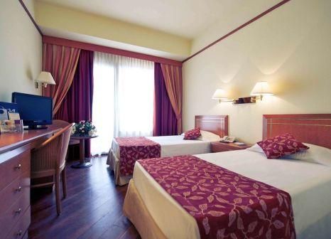 Hotelzimmer mit Animationsprogramm im Mercure Delfino Taranto