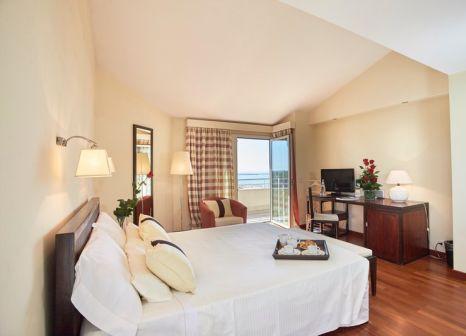Hotelzimmer mit Hallenbad im Sina Astor