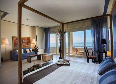 Hotelzimmer mit Fitness im Sina Astor